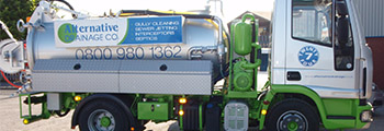 2008 – Bought a New Iveco Tanker Unit
